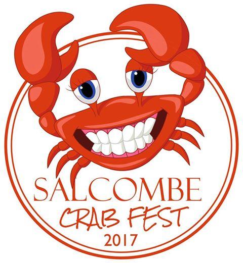 Crabfest 2017 logo